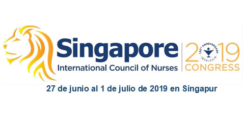 Singapore - International Council of Nurses